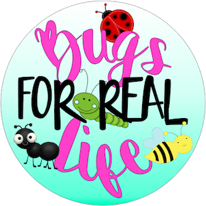 Bugs Life For Real Stickers messages sticker-8