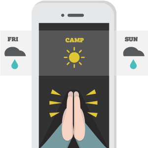 Campmojis messages sticker-11