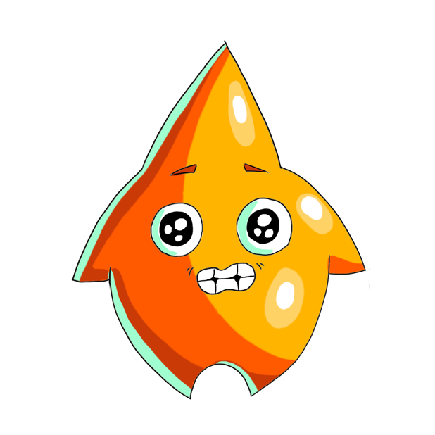 Star Stickers - Penelopa messages sticker-7