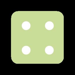 Dice Smash messages sticker-2