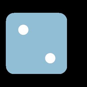 Dice Smash messages sticker-4