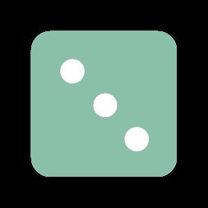 Dice Smash messages sticker-1