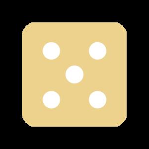 Dice Smash messages sticker-3