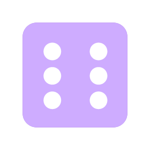 Dice Smash messages sticker-5