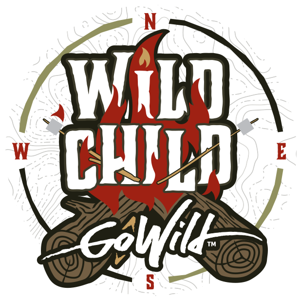 GoWild Hunting Fishing Outdoor messages sticker-1