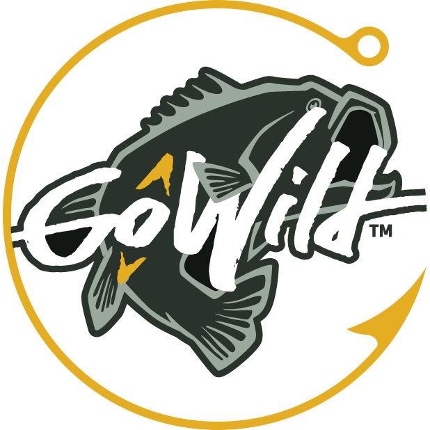 GoWild Hunting Fishing Outdoor messages sticker-4