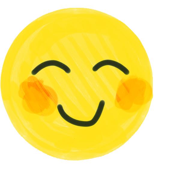 Sketch Emoji messages sticker-1