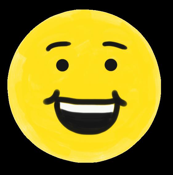 Sketch Emoji messages sticker-5