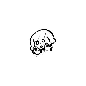 Sirome Glyph Semibold messages sticker-7