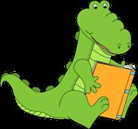 Alligator Stickers messages sticker-9