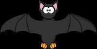 Bat Stickers messages sticker-0