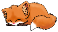 FoxSet - Awesome Fox Stickers And Emoji messages sticker-11