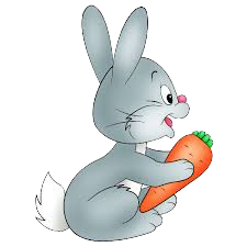 Hares Stickers messages sticker-7