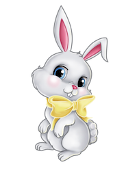 Hares Stickers messages sticker-8