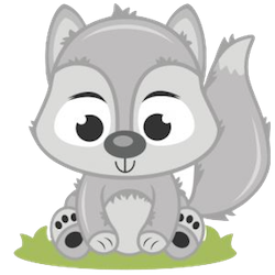 WolvesCute - Awesome Wolves Emoji And Stickers messages sticker-0