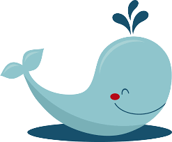 WhalesCute - Whales Emoji And Stickers Pack messages sticker-3