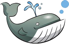 WhalesCute - Whales Emoji And Stickers Pack messages sticker-6