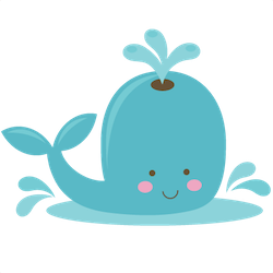 WhalesCute - Whales Emoji And Stickers Pack messages sticker-0