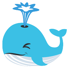 WhalesCute - Whales Emoji And Stickers Pack messages sticker-1