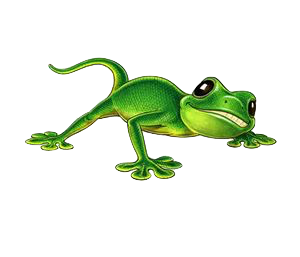 LizardMoji - Lizard Emoji And Stickers Pack messages sticker-8