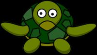 Turtles Stickers messages sticker-4