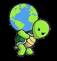 Turtles Stickers messages sticker-6