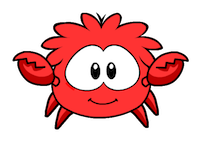 CrabMoji - Crab Stickers And Emoji Pack messages sticker-2