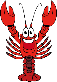Lobster Stickers messages sticker-3
