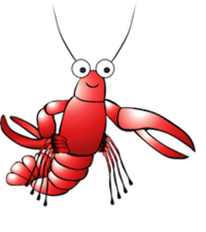 Lobster Stickers messages sticker-0