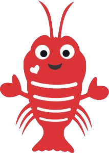 Lobster Stickers messages sticker-11