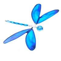 Dragonfly Stickers messages sticker-3