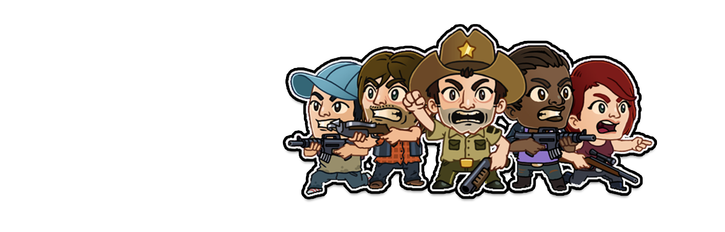 Lep's World Z - Zombie Games messages sticker-9
