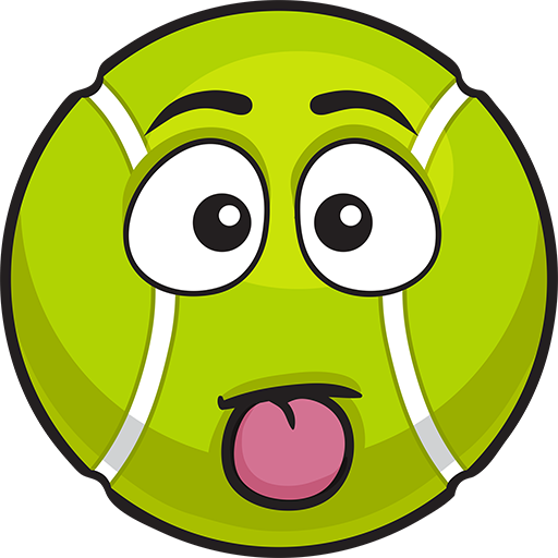TennisMoji - tennis emoji & stickers messages sticker-8