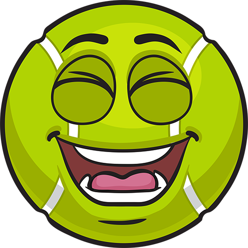 TennisMoji - tennis emoji & stickers messages sticker-7