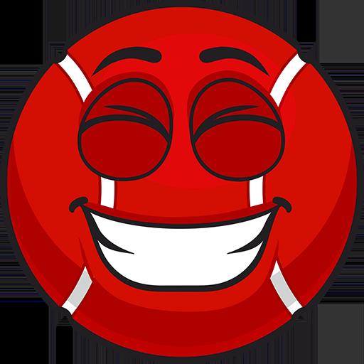 CricMoji - cricket emoji & stickers keyboard app messages sticker-6