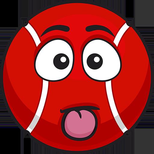 CricMoji - cricket emoji & stickers keyboard app messages sticker-8