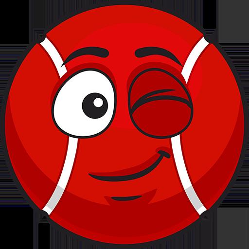 CricMoji - cricket emoji & stickers keyboard app messages sticker-5