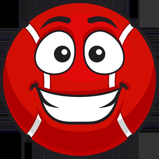 CricMoji - cricket emoji & stickers keyboard app messages sticker-1