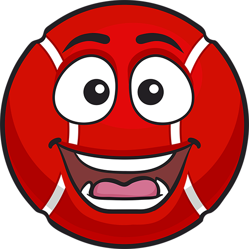 CricMoji - cricket emoji & stickers keyboard app messages sticker-2