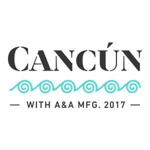 A&A Cancún Sticker Pack messages sticker-0