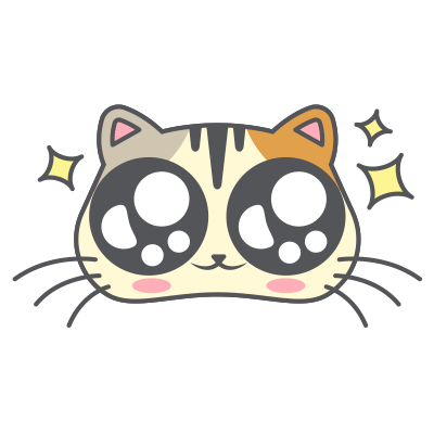 Kitty Emoji Lite messages sticker-11