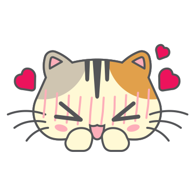 Kitty Emoji Lite messages sticker-5