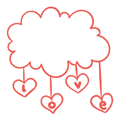 Love Emojis - Images for iMessage messages sticker-10