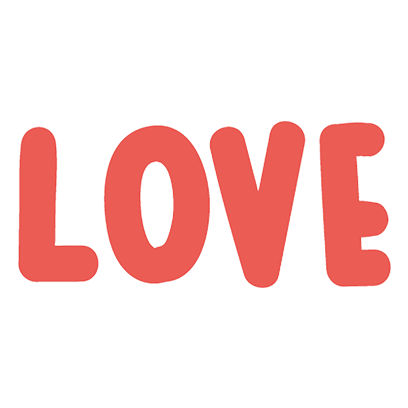 Hand Drawn: Love Sticker Pack messages sticker-10