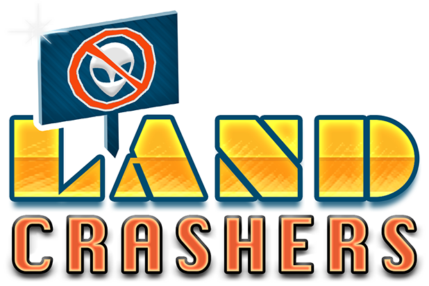 Land Crashers messages sticker-0