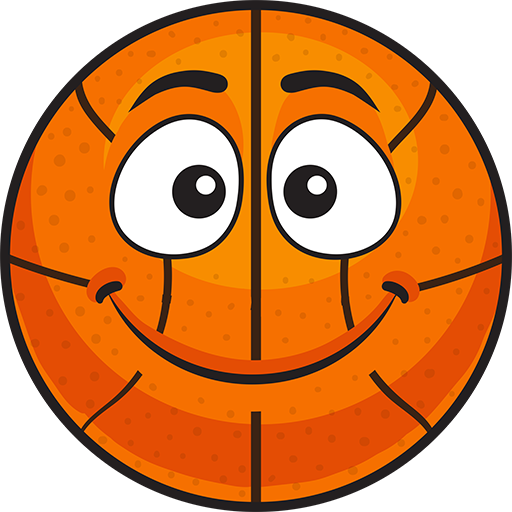 BasMoji - basketball emoji & stickers for iMessage messages sticker-0