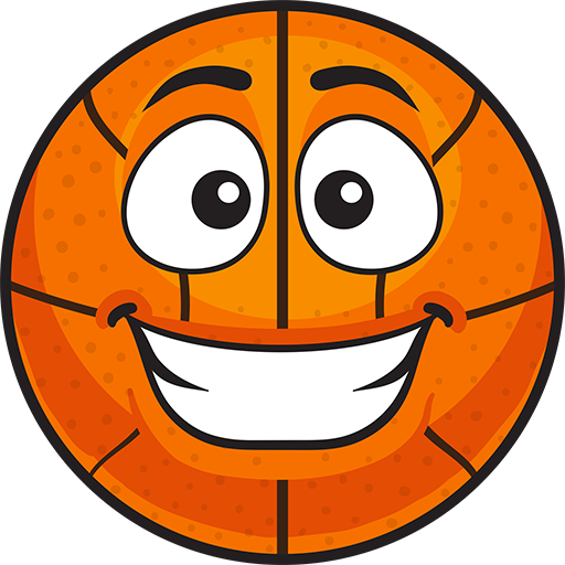 BasMoji - basketball emoji & stickers for iMessage messages sticker-1