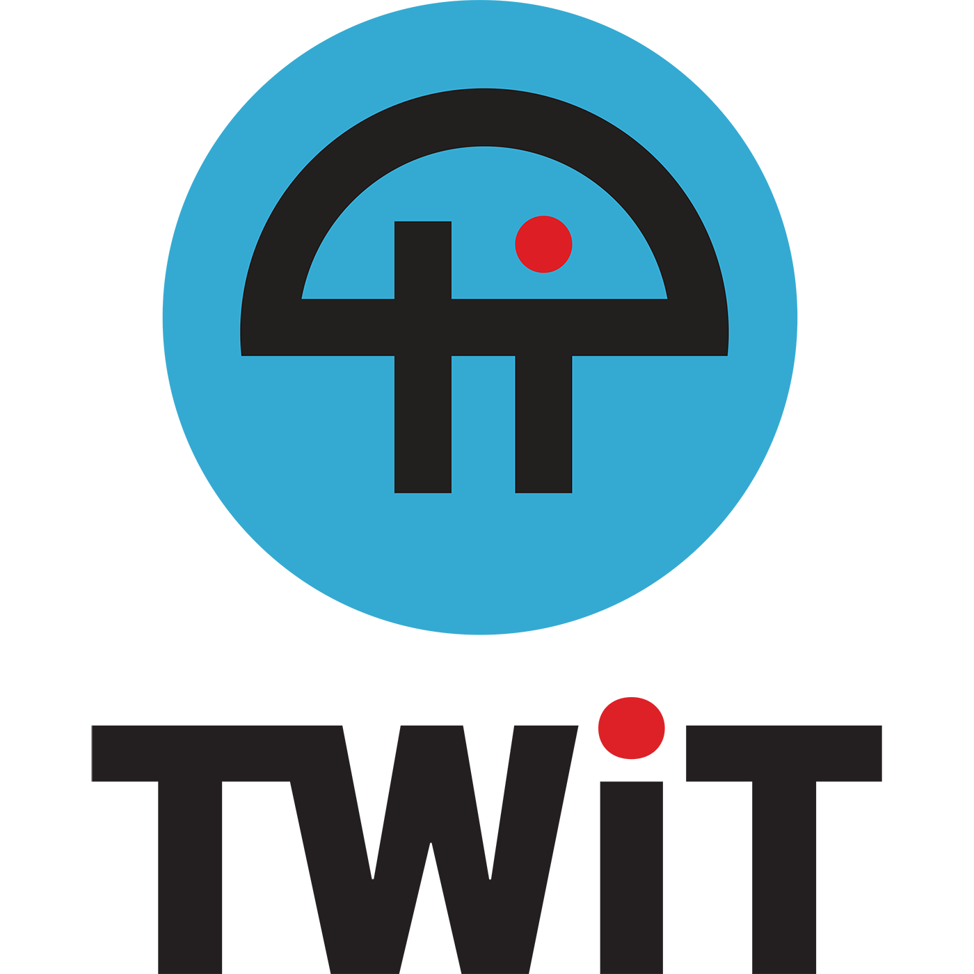 TWiT Stickers messages sticker-0