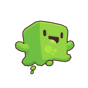 Questy Quest - Endless Tapping Combat messages sticker-11