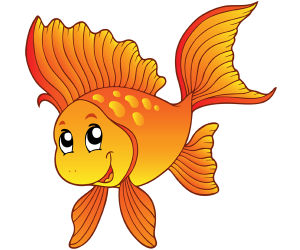 GoldFishMojis - GoldFish Emoji And Stickers messages sticker-11